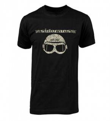 "Camiseta ""Gafas logo clásico"""