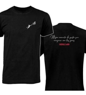 "Camiseta ""Mejor"" + trasera"