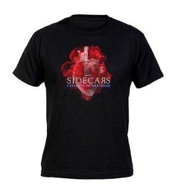 """Camiseta """"Corazón"""""""