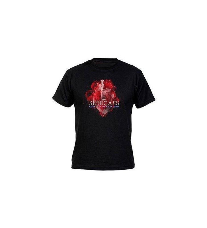 """Camiseta """"Cuestión de Gravedad"""""""